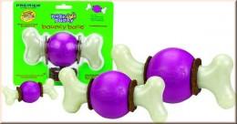 Busy Buddy - Bounce Bone - Medium/Large - Hundespielzeug
