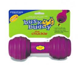 Busy Buddy - Chuckle - Medium/Large - Hundehantel