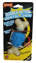 Nylabone Double Action Dental Chew - Sikyball