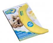 Cosmic Banane mit Catnip Füllung - Katzenminze