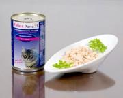 1 VE - Feline Porta 21 = 24 x 400g Hühnerfleisch pur