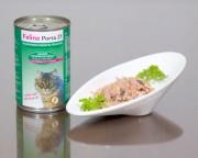 6x 400g Feline Porta21 - Thunfisch mit Seetang