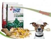 2x LoneStar verschiedene Sorten 15kg + Snack