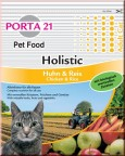 Porta 21 Holistic Cat - Huhn & Reis  22,7kg - Aktion
