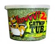 Yeowww Catnip Katzenminze - Becher 60g