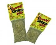 Yeowww Catnip Katzenminze - Beutel 15g / 30g